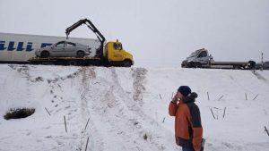 эвакуация авто Минск
