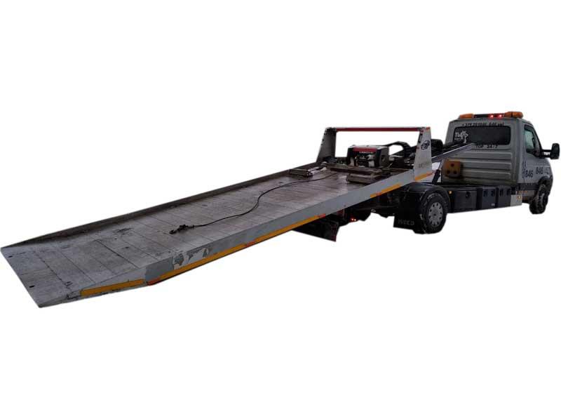 эвакуатор полная погрузка гидроплатформа в минске